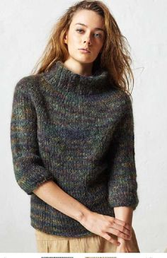 #ClippedOnIssuu from Knit 1 1 Soft Luxury