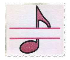 Hey, I found this really awesome Etsy listing at http://www.etsy.com/listing/153558835/split-music-note-machine-embroidery