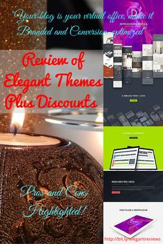 Elegant Themes Review 2017: Don't Buy Before Reading this! [Honest Review] via @swadhinagrawal