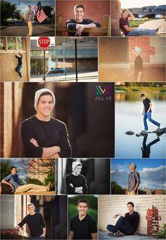 Will | High School Senior | Dallas Center – Grimes » Des Moines Senior Photography | High School Senior Pictures