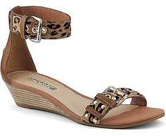 Sperry Top-Sider Lynnbrook Ankle Wrap Wedge