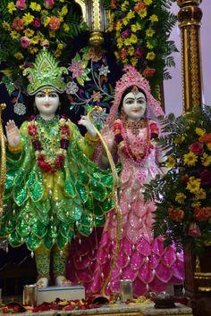 Radha Krishna.......