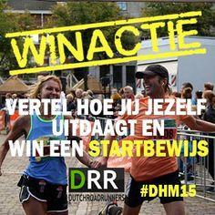 Hoe daag jij jezelf uit? http://www.dutchroadrunners.nl/page/win-een-gratis-startbewijs-voor-de-den-haag-marathon-2015