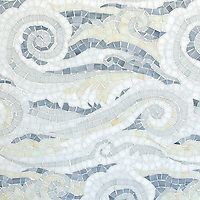 Tempest Sea Glass™ Mosaic | New Ravenna
