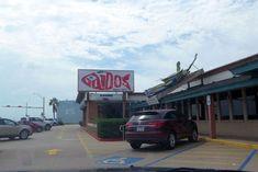 1. Gaidos (Galveston)