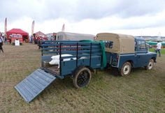 The Farmer's Land Rover | Flickr - Photo Sharing!