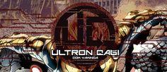 Marvel - Age Of Ultron Marvel - Ultron Çağı Gerekli Şeyler