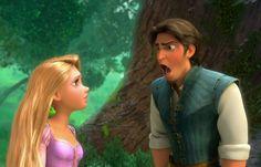 """Fact: Tangled Is A Far Better Movie Than Frozen"" [very well written!]"