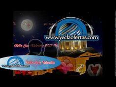 mix música romántica  san valentin yecla ofertas 2013 para tí .wmv