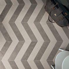Lea Ceramica, pavimento in gres, collezione Trame, da Realprogetti sas a Roma.