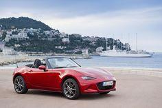Mazda MX-5 2015 (rijtest) | Autofans