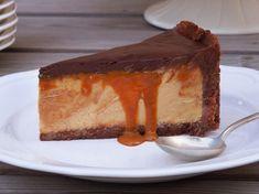 19 receptov na skvelý cheesecake - Fičí SME Desserts, Tailgate Desserts, Dessert, Deserts, Food Deserts, Postres