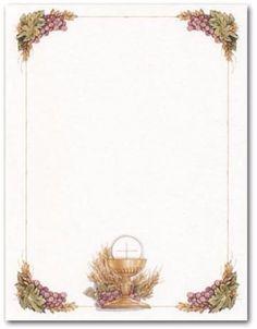 tarjetas de comunion para imprimir de varon