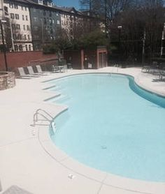 Check out this awesome listing on Airbnb: Heart of Downtown, Midtown  Atlanta - Apartments for Rent in Atlanta