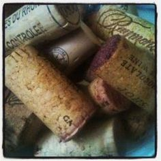 Wine Cork Crafts - Six Fun Upcycling Ideas and Projects
