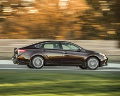 First Drive: 2016 Toyota Avalon Review: Solid, Reliable, and Unemotional