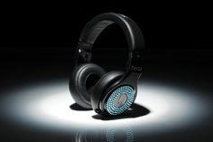 Limited Version Substantial Performance Expert Casque Noir With Blue Diamond