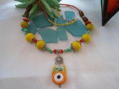 Desert Sun- Bohemian Style Necklace $24.99