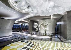 Sofitel Dubai Downtown - Hôtel de luxe à DUBAI