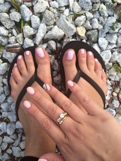 My nails and toes :)