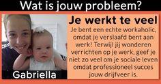 Wat is jouw probleem?