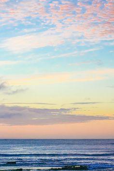Algarrobo Sunset