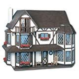 Cutest Dollhouse with so much detail.
