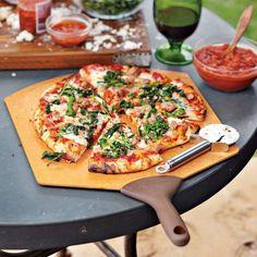 Fancy - Epicurean Pizza Peel