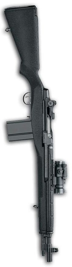 Springfield Armory M1A SOCOM 16 - 7.62x51mm NATO - CZ 85B Custom wood Grips http://www.rgrips.com/en/cz-75-85-grips/52-cz-7585-grips.html