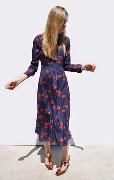 Anaïse | Rachel Comey Evermore Dress