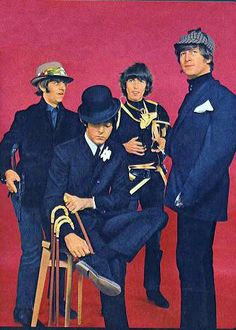 ♥♥ I love The Beatles ♥ ♥