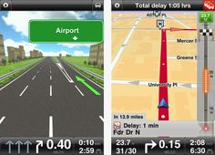 TOMTOM TURN-BY-TURN NAVIGATION APP FOR ANDROID ANNOUNCED    When it comes to satellite navigation systems and software, TomTom is among the most reputable, and although there has been an iPhone TomTom app for a good couple of years now, those running Google's Android mobile operating system have been left out in the cold. ...