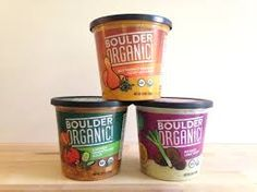 #BoulderOrganic #BoulderInn