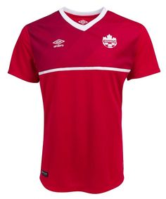 Canadian Home Kit 2015/16