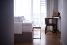 Ph by K. Minimal Design, Fashion Boutique, Ph, Minimalism, Greece, Sunday, Rooms, Curtains, Flooring