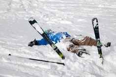 """This will be us Kelly, near the bottom of the hill """"I'm broken"""""""