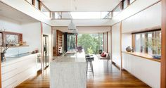 Na's House | Architectus