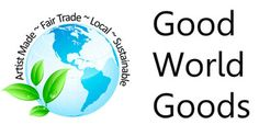 Artist Made - Fair Trade - Local - Sustainable
