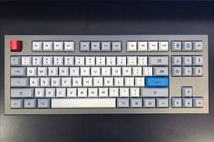 RAMA Wave Cap x DSA Granite x Norbauer Case x Novatouch