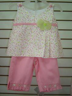 Ropa casual de niñas - Guayaquil - Ropa - Accesorios - ropa casual ...