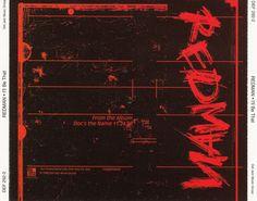 Redman – I'll Be That - 2 Track PROMO CD Single 1998 in Music, CDs | eBay