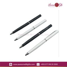 Metal pen printing in Phnom Penh | Cambodia | awesome88gifts.com