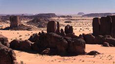 Michael Martin - Planet Wüste Trailer