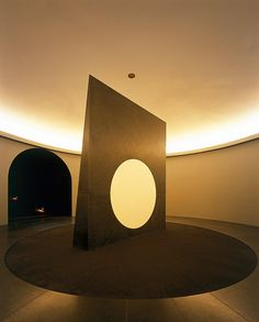 How James Turrell Knocked the Art World Off Its Feet