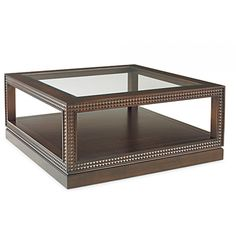 Century Cocktail Table 33H-603