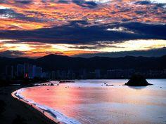 Acapulco, Guerrero.