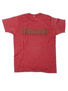 Sta-Soft-Fro Vintage T-Shirt 1980's