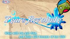 RPG Tears Revolude Gameplay - Let's Play HD - Android RPG 2015