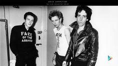 Mira la primera parte del documental de The Clash