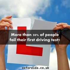 Who have passed their driving tests first time?  Share with us...  :)  #drivingtest #drivinglicense #dvla #oxforddrivingschool #drivingacademy #oxfordshire #uk #drivingcourse